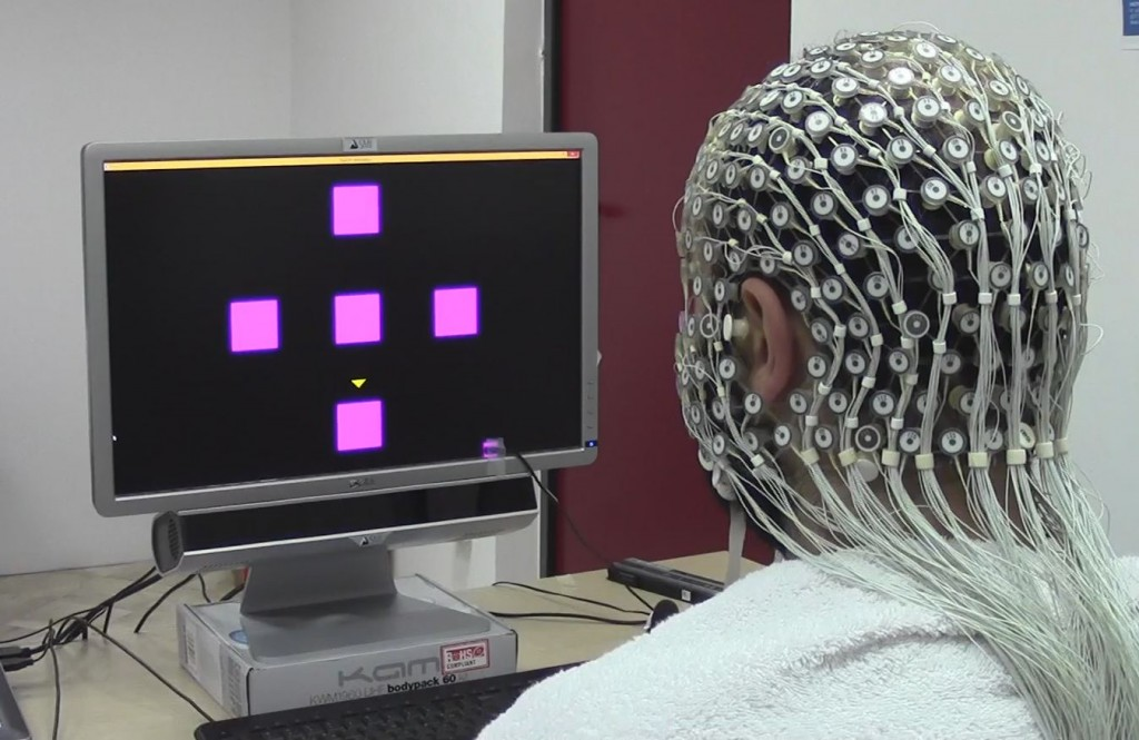 MAMEM makes publicly available a challenging EEG dataset based on a